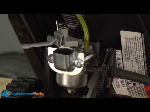 How to Fix a Snow Blower Carburetor
