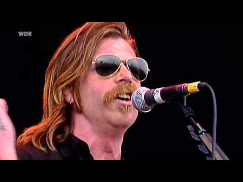 Eagles of Death Metal - live at rock am ring 2008