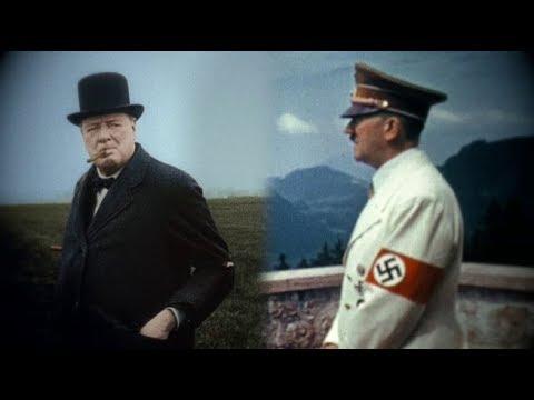 Hitler vs. Churchill - DOKU 2017