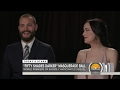 Fifty Shades Darker - Today Show