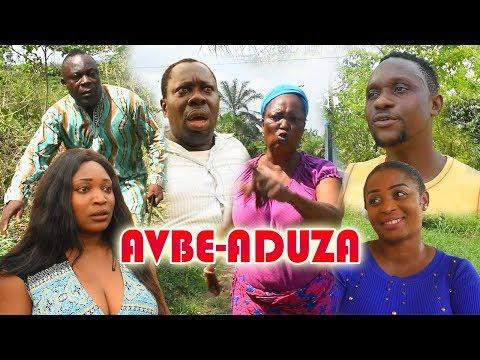 AVBE-ADUZA [2in1] - BENIN MOVIES 2018   LOVETH OKH MOVIES