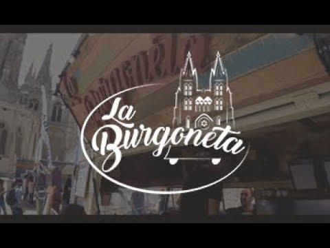 La Burgoneta