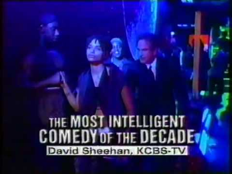 Bulworth 1998 TV Spot