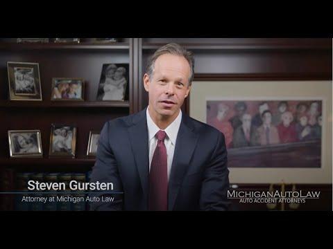 Michigan Auto Accident Lawyers | Michigan Auto Law