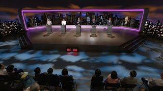 台北市長辯論會 柯文哲主打政績遭藍綠圍攻 20181110公視晚間新聞