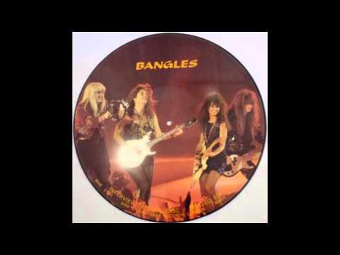 Bangles ‎– Limited Edition Interview Picture Disc