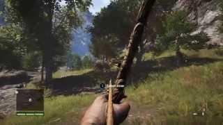 Far Cry 4 PC Gameplay Ultra Settings 1080p 60 FPS GTX 980