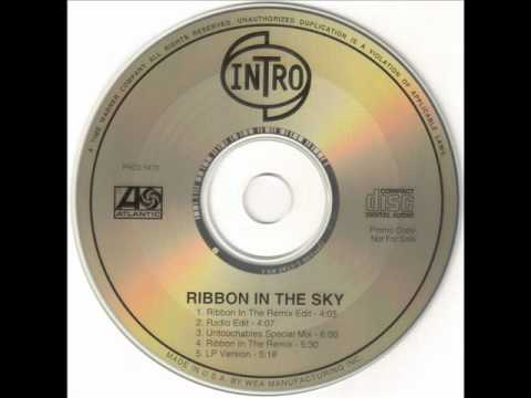 Intro -  Ribbon In The Sky