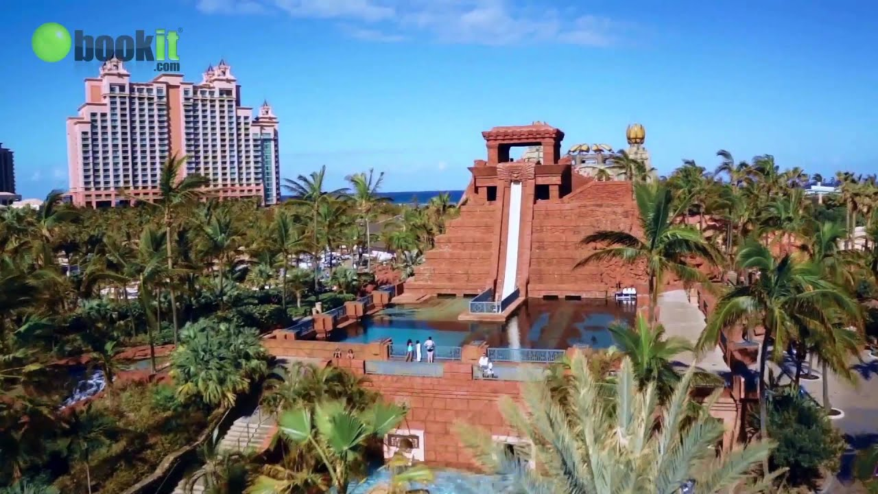 Best Tower At Atlantis Bahamas In Travel 2018 Beaches World Nau