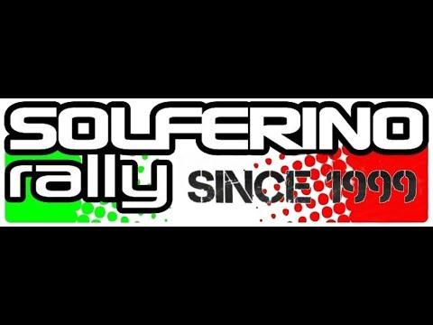 43° Rally 1000 Miglia Salò - 29 Marzo 2019 Solferino Rally By T.R.P.