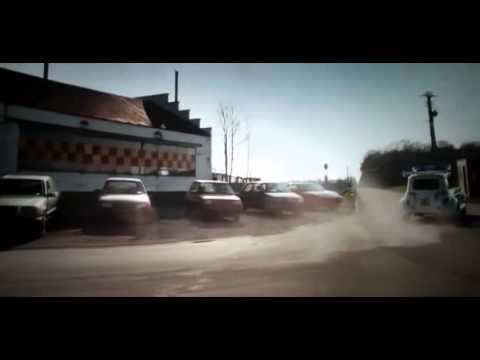 Rien à déclarer : Renault 4L version sport poster