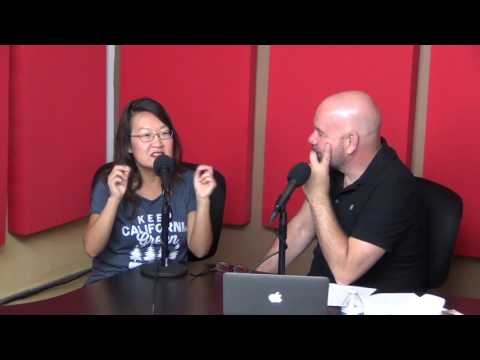 Absolutely Jason Stuart with Helen Hong