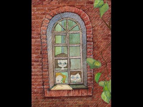 Приключения Маши и Гоши (выпуск 6) (2013) мультфильм