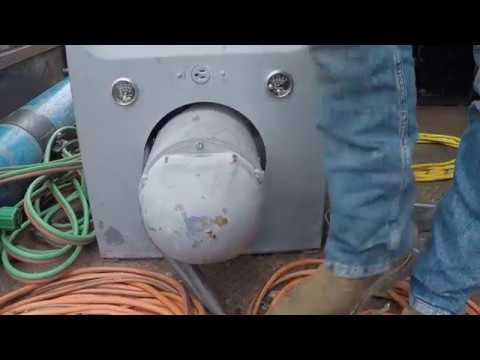 SA200 Murphy Switch Gauges Install