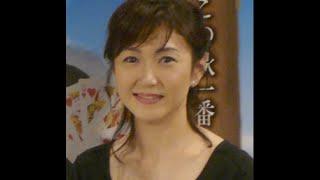 生稲晃子、再建乳房は「すごく自然。柔らかく温かい」 番組で明かす デ...