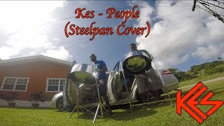 Kes the band - People (Steelpan Cover)