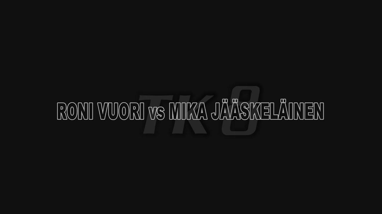 Mika Vuori