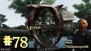 The Elder Scrolls: Morroblivion [#78] - The Lieutenants Fall