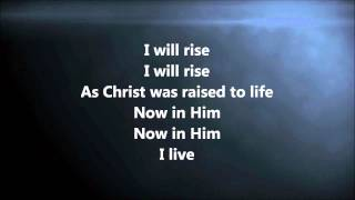 Beneath The Waters - Hillsong LIVE w/ Lyrics