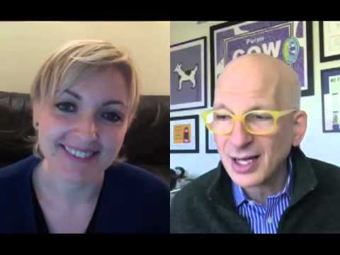 Seth Godin Talks About What We Need To Do Now