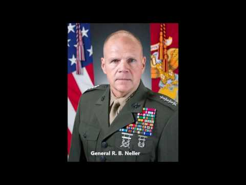 ALL MARINE RADIO, June 1, 2016 -- Commandant of the Marine Corps, General RB Neller