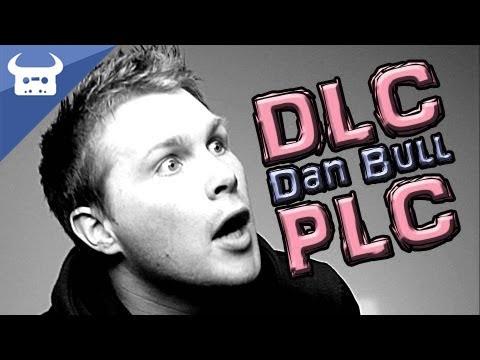 DLC PLC - Dan Bull