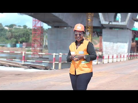 La Côte d'Ivoire en Marche : Le réseau routier au cœur du développement économique (Partie 01)