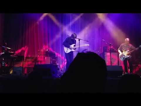 Eric Johnson - Live at the Regent