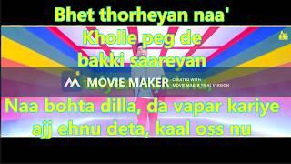 Truck Bhar Ke Kambi Rajpuriya Feat Sukh E New Punjabi Song