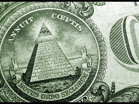 The Meaning of Hidden Symbolism on the Dollar Bill in 5 Minutes with Kristan T Harris