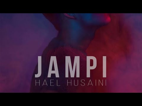 HAEL HUSAINI - JAMPI PIANO TUTORIAL (upview)