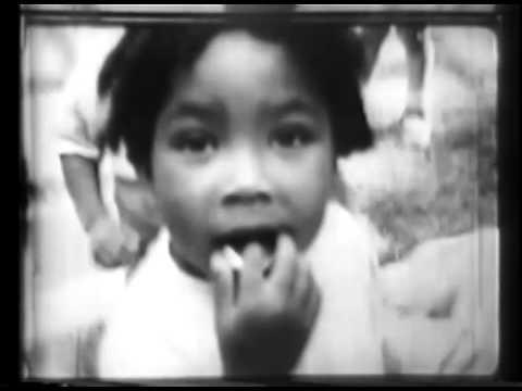 A TRAVELER VISITS SOUTH AMERICAN CHILDREN: PART 1: WEST COAST-PERU