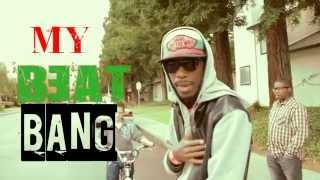 Video BrvndonP fka Black Knight - My Beat Bang music video (@iambrvndonp @rapzilla) download MP3, 3GP, MP4, WEBM, AVI, FLV Agustus 2018