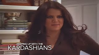 Womanhood | Keeping Up With the Kardashians | E!