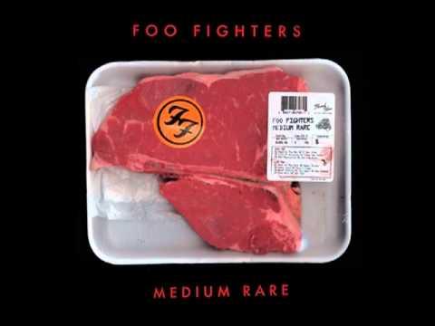 Foo Fighters Medium Rare 2011 Baker Street Gerry