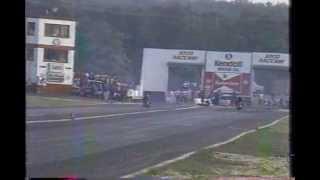 motorcycle drag racing 1989 ihra u s motorcycle nationals atco raceway sportsman 8