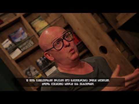 Interview with Stephan Bodzin