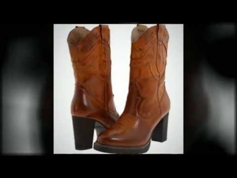 Roper Rockstar Round Toe Boot