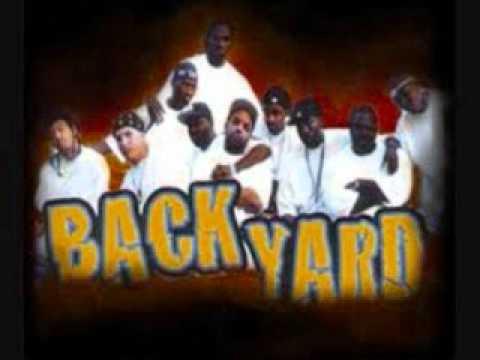 Backyard Band - I'm ****ing You Tonight