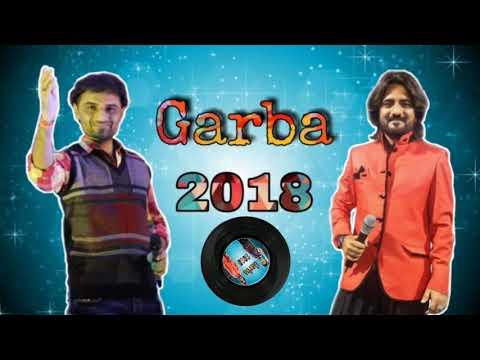 Nitin Barot & Prakash Barot Lagan Garba Ni Jordar Dhamaal - 2018
