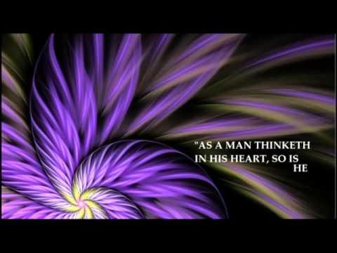 AS A MAN THINKETH BY EARL NIGHTINGALE