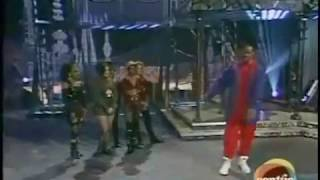 In Living Color 91' with Jennifer Lopez's Debut!!