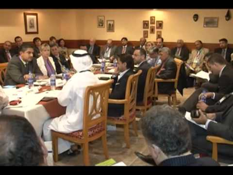 Global Arab Business Meeting - 10