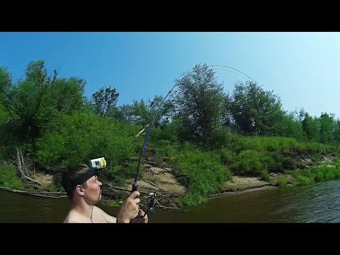 места ловли рыбы в кирове