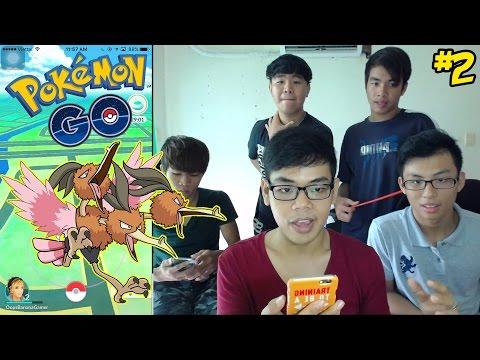 Oops Banana Pokémon GO App Game