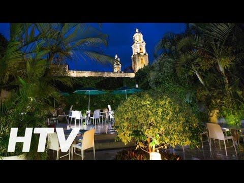Hotel Piedra De Agua Merida En Mérida