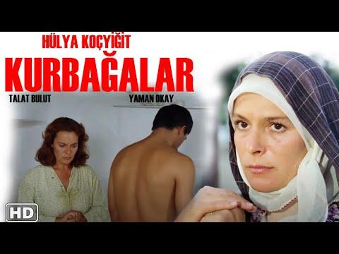 Kurbağalar - ÖDÜLLÜ Türk Filmi (Hülya Koçyiğit & Talat Bulut)