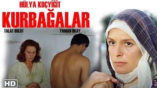 Kurbağalar - ÖDÜLLÜ Türk Filmi (Hülya Koçyiğit  Talat Bulut)
