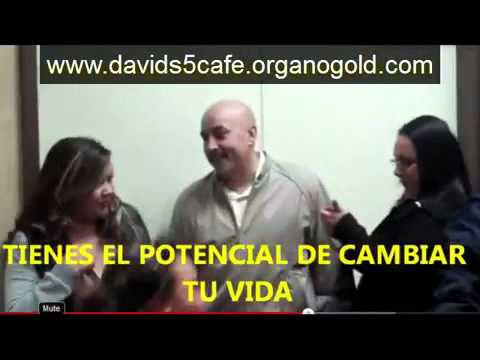 Lupillo Rivera y Organo Gold Café Videos De Viajes