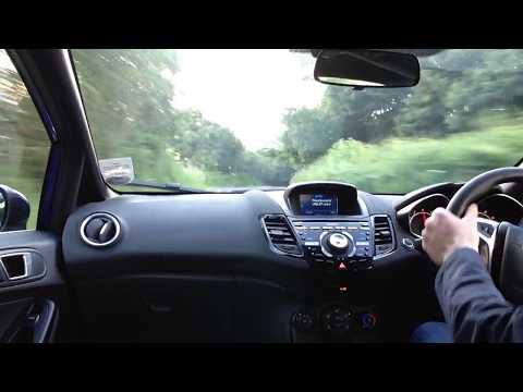 Ford Fiesta st 480 BHP 14500 RPM